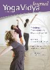 Cover Marco Yoga Vidya Interview Ausgabe 26, Herbst 2012